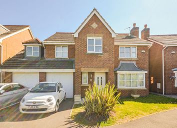 Thumbnail 4 bed detached house for sale in 11 Iris Park Walk, Melling, Liverpool