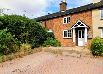 Thumbnail 3 bed cottage for sale in Main Road, Milford, Stafford.