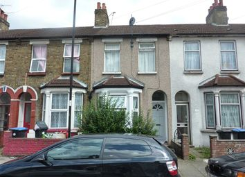Thumbnail 2 bed property to rent in Kimberley Road, London