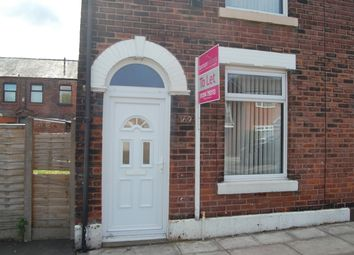 Thumbnail 2 bed terraced house to rent in Alma Street, Radcliffe, Manchester