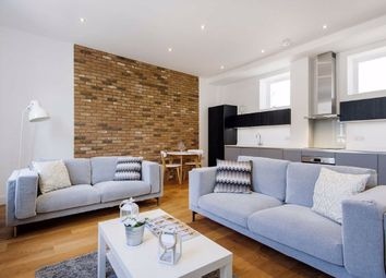 Thumbnail 1 bed flat for sale in Brett Road, London