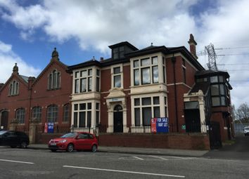 Thumbnail Office for sale in 27 Blackhall Street, Paisley