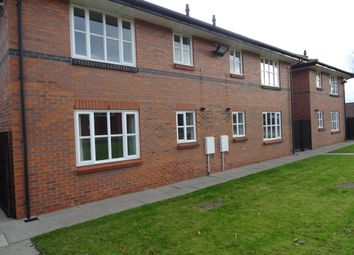 Thumbnail 1 bed flat to rent in Jubilee Gardens, Royston, Barnsley