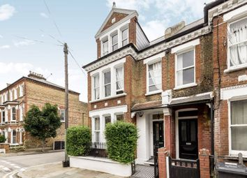 Thumbnail 5 bed semi-detached house for sale in Hemberton Road, London
