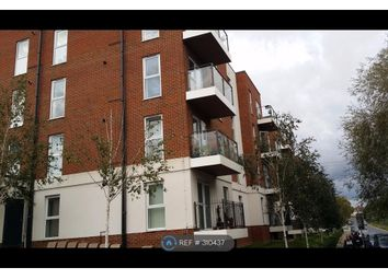 Thumbnail 2 bed flat to rent in DA14Fq, Crayford