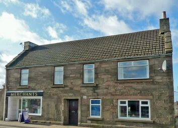 Thumbnail 2 bed flat to rent in North Street, Forfar