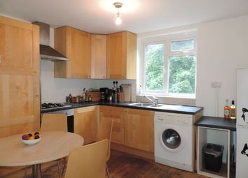 Thumbnail 3 bed flat to rent in Archway Road, Highgate