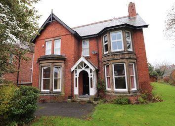 Thumbnail 3 bedroom flat for sale in Norfolk Road, Denton Holme, Carlisle