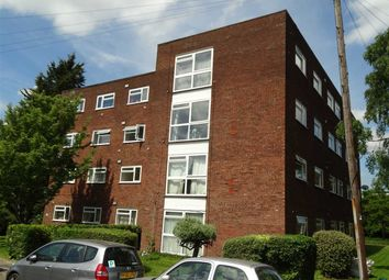 Thumbnail 2 bed flat for sale in St. Christophers Close, Osterley, Isleworth