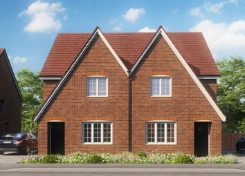 Thumbnail 3 bed semi-detached house for sale in Eve Lane, Dudley