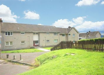 Thumbnail 1 bed flat for sale in Irving Quadrant, Clydebank, West Dunbartonshire