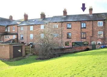Thumbnail 2 bed terraced house for sale in Brownlow Street, Whitchurch