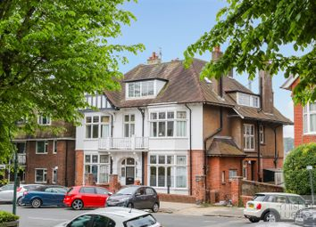 Thumbnail 4 bed flat for sale in Crown Close, Palmeira Avenue, Hove