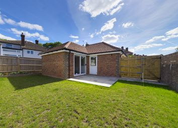 Thumbnail 2 bed detached bungalow for sale in Brighton Road, Horsham