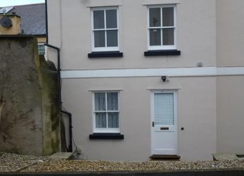 Thumbnail 1 bed detached house to rent in East Street, Newton Abbot