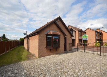 Thumbnail 2 bed bungalow for sale in Harpenden Close, Dunscroft, Doncaster