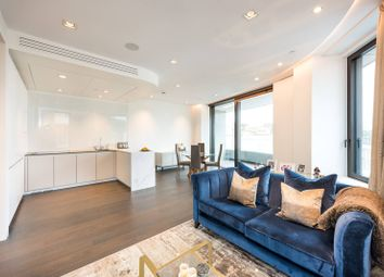 Thumbnail 2 bed flat for sale in Riverwalk, Pimlico