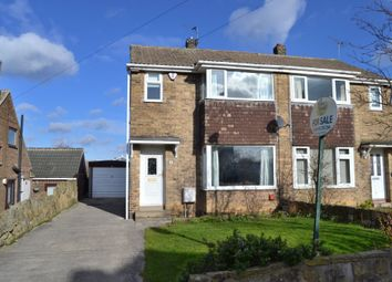 Thumbnail 3 bed semi-detached house to rent in Churchfields, Crofton, Wakefield