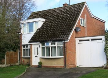 Thumbnail 3 bed detached house to rent in The Spinney, Wolverhampton, West Midlands