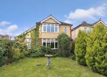 Thumbnail 3 bed detached house for sale in Winchester Road, Waltham Chase, Southampton