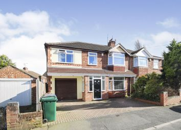 4 bed semi-detached house for sale in The Headlands, Coventry CV5