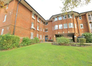 Thumbnail 2 bed flat for sale in Cavell Drive, The Ridgeway, Enfield