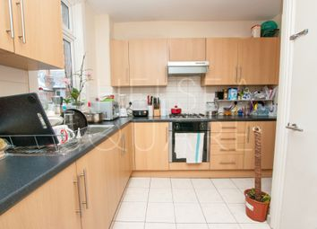 Thumbnail 3 bed flat to rent in Langton Road, Cricklewood