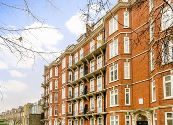 Thumbnail 3 bed flat for sale in Addison Bridge Place, Olympia