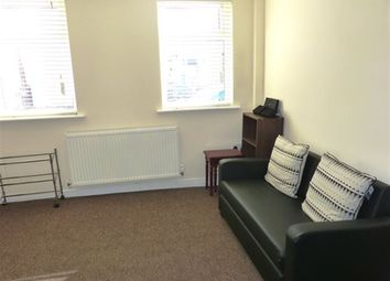 Thumbnail 1 bed flat to rent in Duke Street, Askam-In-Furness