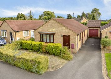 Thumbnail 2 bed detached bungalow for sale in Westmorland Drive, Desborough, Kettering