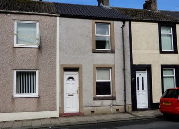 Thumbnail 2 bed terraced house for sale in 38 Main Street, Frizington, Cumbria