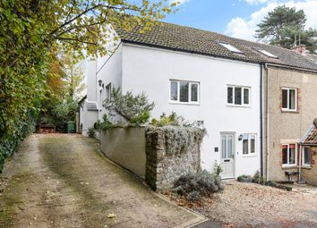 Thumbnail 3 bed end terrace house for sale in Coxwell Lodge Drive, Faringdon