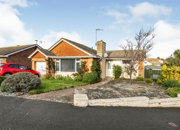 Thumbnail 2 bed detached bungalow for sale in Lychgate Close, Bexhill-On-Sea