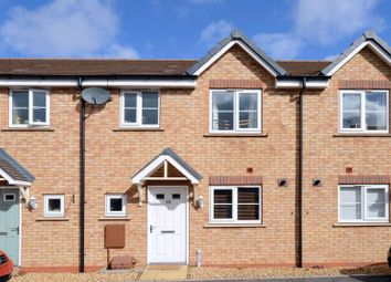 Thumbnail 3 bedroom terraced house for sale in Williams Crescent, Shifnal, Shropshire.