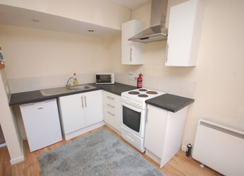 Thumbnail 2 bed flat to rent in Two Mile Hill Road, Kingswood, Bristol