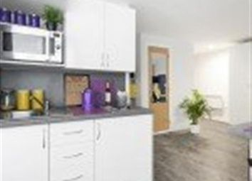 Thumbnail 1 bed flat to rent in Ablett House, 2 Great Crosshall Street, Liverpool