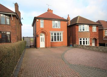 Thumbnail 2 bed detached house for sale in High Street, Loscoe, Heanor