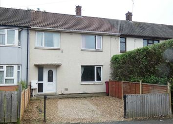 Thumbnail 3 bed terraced house for sale in Eastfield Road, Scunthorpe