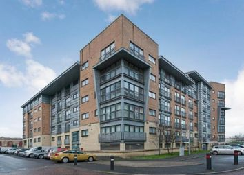 Thumbnail 2 bed flat for sale in Barrland Street, Glasgow, Lanarkshire