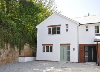 Thumbnail 3 bed semi-detached house for sale in Langaton Lane, Pinhoe, Exeter