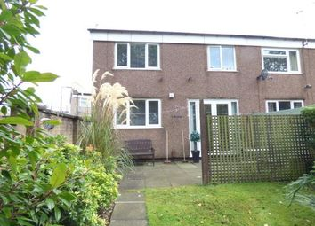 Thumbnail 2 bed terraced house for sale in Holcombe Drive, Burnley, Lancashire