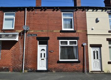 Thumbnail 2 bed terraced house for sale in Edna Street, South Elmsall, Pontefract