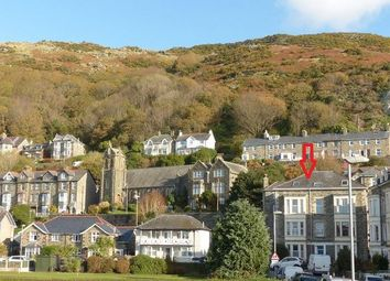 Thumbnail 2 bedroom flat for sale in 4A Victoria Place, King Edward Street, Barmouth