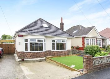 Thumbnail 4 bed bungalow for sale in Northbourne, Bournemouth, Dorset