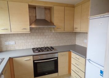 Thumbnail 1 bed flat to rent in 61 Keir Hardie Way, Barking