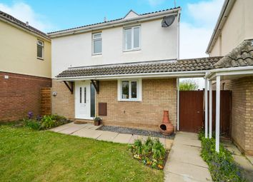 Thumbnail 3 bedroom detached house for sale in Princes Street, Ramsey, Huntingdon