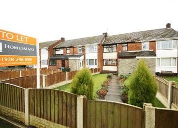 Thumbnail 3 bed property to rent in Brookfield Avenue, Runcorn