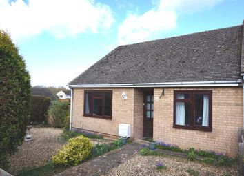 Thumbnail 2 bedroom semi-detached bungalow for sale in Weavers Close, Witney