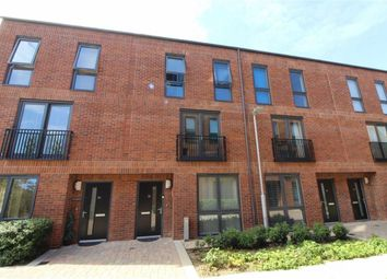 Thumbnail 3 bed terraced house for sale in Friars Orchard, Gloucester