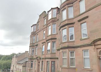Thumbnail 2 bed flat for sale in 4, Hope Street, Top Floor Flat, Greenock PA154An